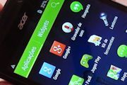 Acer Liquid E700 hands-on test