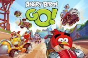 Angry Birds Go!: 100 miljoen downloads