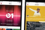 Radioshow Dr. Dre op Apple Music