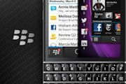 BlackBerry Q10: 29 mei in Nederland