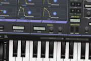 Populaire Casio-synthesizer voor iPad