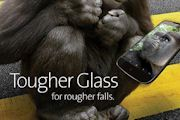 Corning onthult Gorilla Glass 4