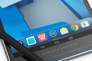 HP presenteert business-tablets