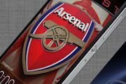 Huawei Ascend P7 in Arsenal-editie