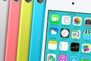 Gerucht: Apple vernieuwt iPod touch