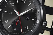 LG G Watch R in november in Nederland