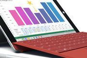 Microsoft Surface 3 geintroduceerd