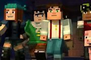 Minecraft: Story Mode getoond in trailer