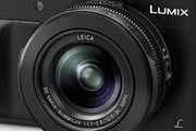 Panasonic: Lumix LX100 en GM5