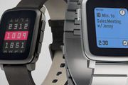 Pebble Time Steel gepresenteerd