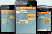 Samsung ChatON messaging-app geflopt