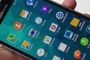 Samsung Galaxy S5 hands-on test