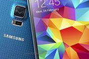 Samsung Galaxy S5 Plus geintroduceerd