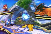 Super Smash Bros.: beste mobiele game
